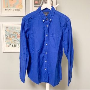 American Eagle Oxford Button-Down Shirt XL